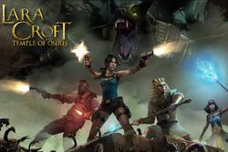 Lara Croft and the Temple of Osiris - vignette