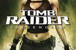 Lara Croft logo pro