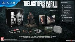 Last of us 2 collector