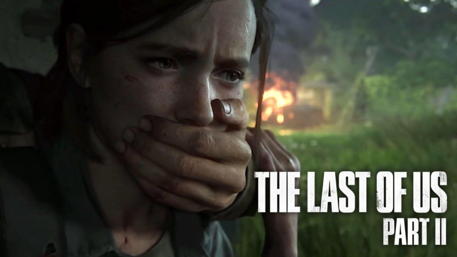 The Last of US II : Naughty Dog repousse la sortie, le 100% numérique pas assez porteur