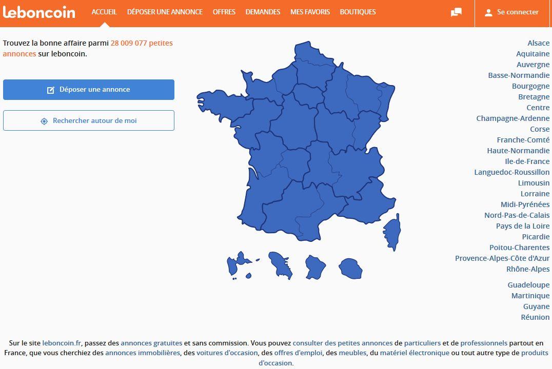 LeBonCoin : une vaste campagne d'arnaque au SMS sévit sur le site