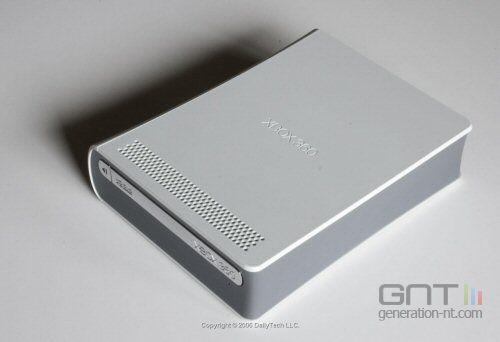 Lecteur HD-DVD Xbox 360