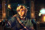 Legend of Zedla Wii U - vignette