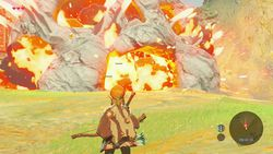 Legend of Zelda Breath of the Wild - 6