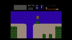 Legend of Zelda NES - 2