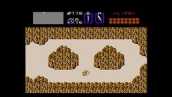 Legend of Zelda NES - 3