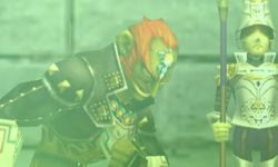Legend of Zelda : Ocarina of Time 3DS - 4.