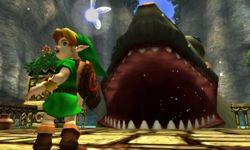 Legend of Zelda : Ocarina of Time 3DS - 6.