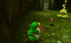 Legend of Zelda : Ocarina of Time 3DS - 9.