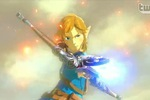 Legend of Zelda Wii U - 1
