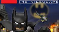 Preview LEGO Batman