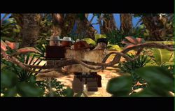 Lego Indiana Jones (3)