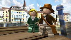 LEGO Indiana Jones   Image 11