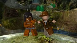 LEGO Indiana Jones   Image 13