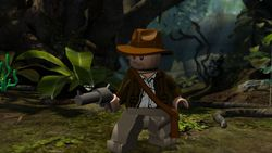 LEGO Indiana Jones   Image 4