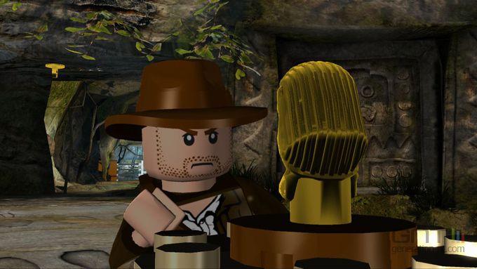 LEGO Indiana Jones - Image 5