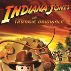 Lego Indiana Jones : démo