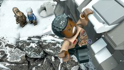 LEGO Star Wars Reveil de la Force - 2
