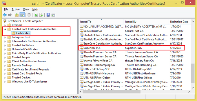 Lenovo-certificat-Superfish-1
