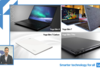 Lenovo Yoga Slim 7 : processeur Intel Tiger Lake et GPU dédié Nvidia MX450 pas encore annoncé