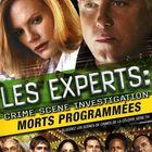 Les Experts Morts Programmées : démo jouable