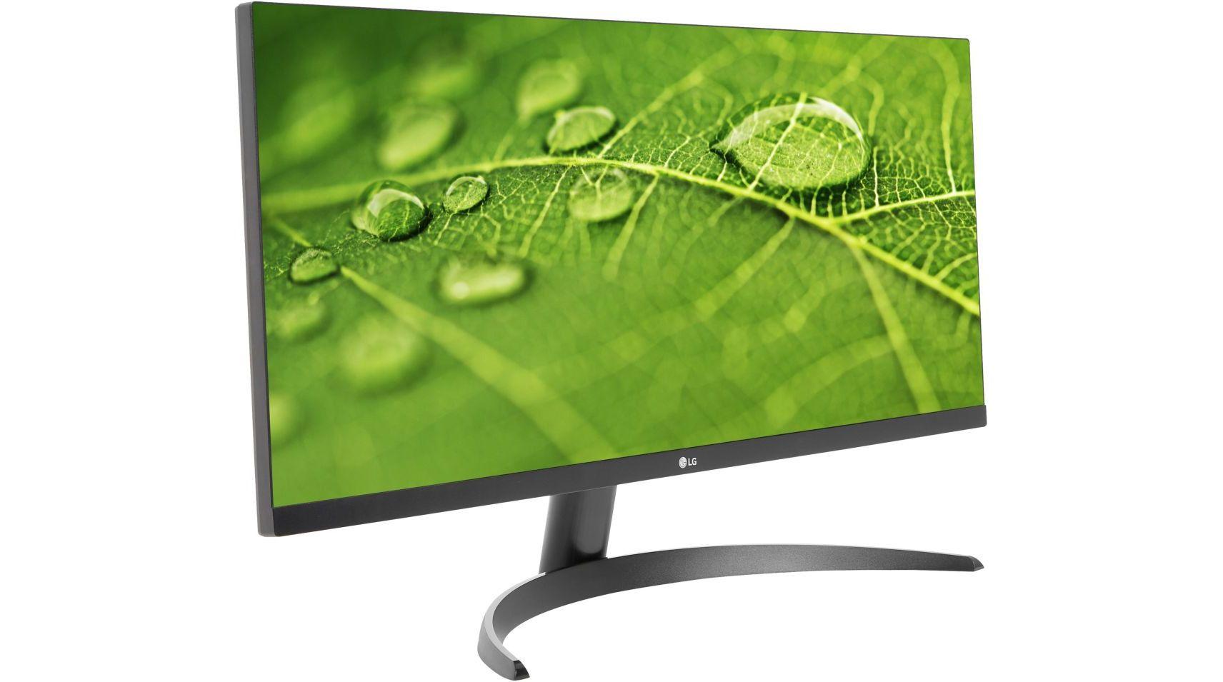 LG planche sur les écrans 480 Hz