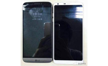 LG G5 G6