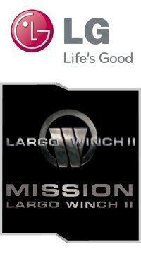 LG Mission Largo Winch II