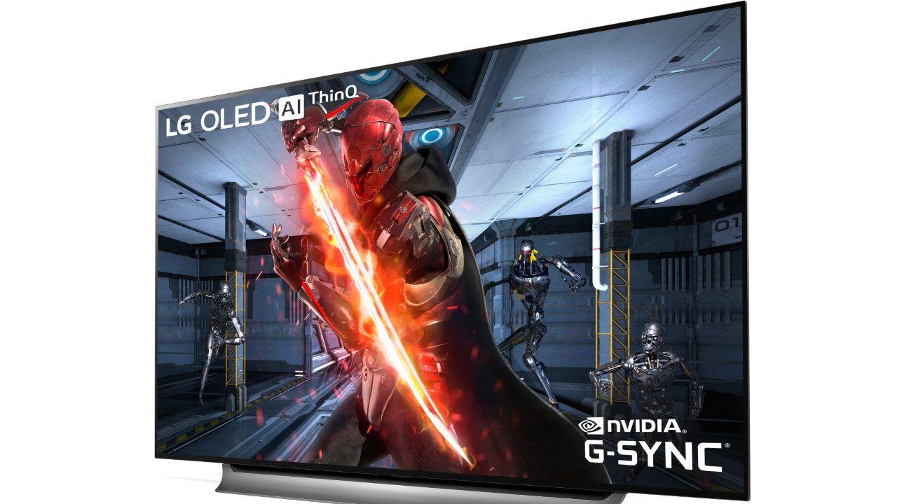 LG : ça surchauffe pour 18 modèles de téléviseurs OLED