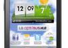 Android : le LG Optimus Hub s'invite en France
