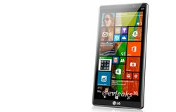 LG windows phone