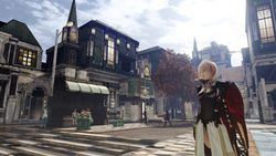 Lightning Returns Final Fantasy XIII - 1