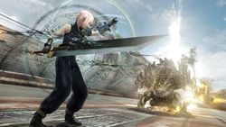 Lightning Returns Final Fantasy XIII - Cloud - 1