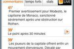 Ligue 1 Orange iPhone 01