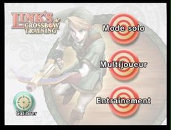Link\'s Crossbow Training (1)