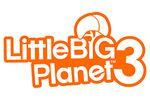 LittleBigPlanet 3 - logo
