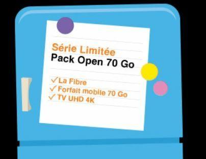 Livebox 70 Go