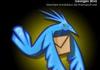 Un livre libre sur Thunderbird 1.5