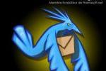 Livre Thunderbird
