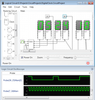 LogicCircuit : tester ses circuits électroniques