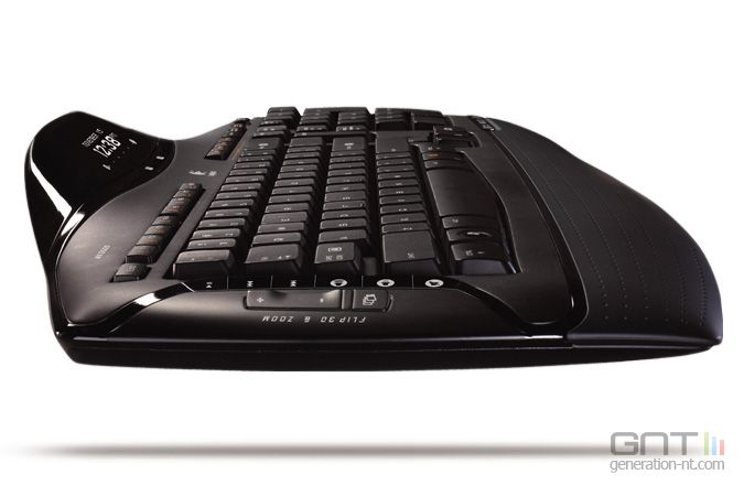 Logitech cordless desktop mx 5500 revolution 3 for 5500 3