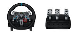 Logitech G29 Driving Force Playstation 4