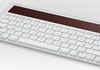 Logitech K760 : clavier Bluetooth solaire