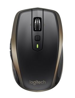 Logitech MX Anywhere 2 souris sans fil