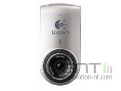 Logitech quickcam deluxe for notebooks image 1 small