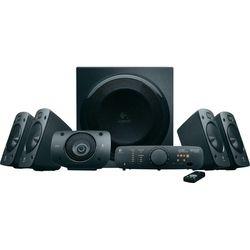 Logitech Speaker System Z906 Système de haut-parleurs 5.1