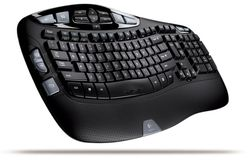 Logitech wave keyboard 2