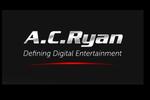 Logo AC Ryan