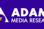 Logo Adams Media Research