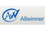 Logo Allwinner